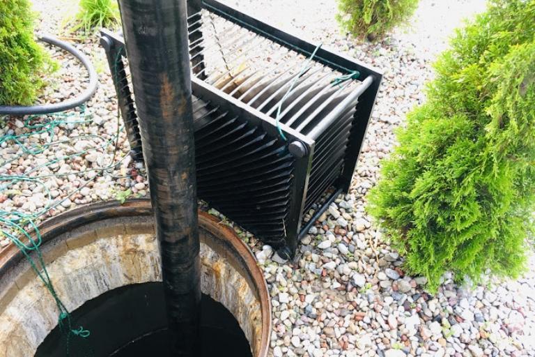 Prace kanalizacyjne 3